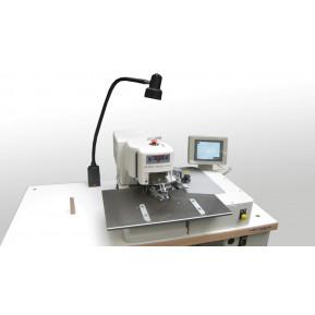 Швейна машина Reece S4000 ISBH Indexer SM