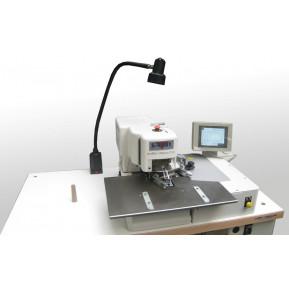Швейна машина Reece S4001 ISBH Indexer SM