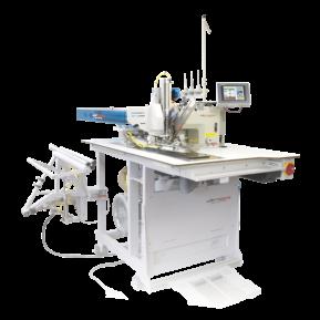 Швейна машина Reece LW7000