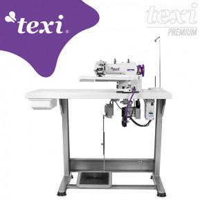 Швейна машина Texi Accura premium