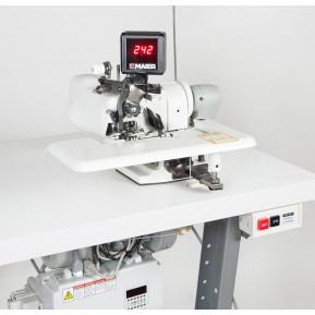 Швейна машина Maier 221-12-D-PFL-M+ SET