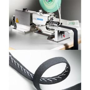 Швейна машина Maier 221-19/2/B/1/K SET