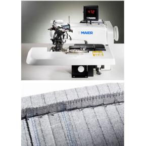 Швейна машина Maier 252-12 SET