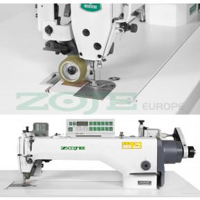 Швейна машина Zoje ZJ9701LAR-D3-460/PF SET