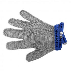 Кольчужна рукавиця 5 пала (велика) S4