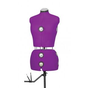 Манекен розсувний Texi Dress Form 42-48