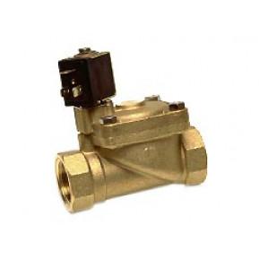 """Електромагнітний клапан 470.C.24 2""""/24V"""