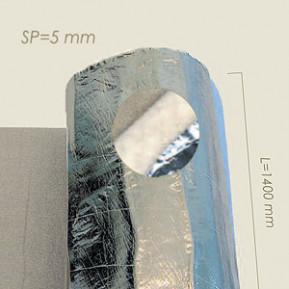 Термоізоляційний матеріал 1,4м 244