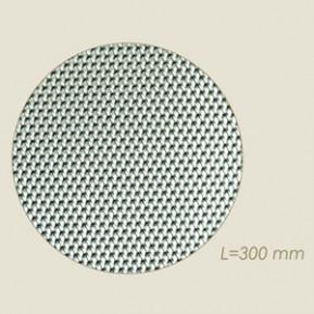 Сітка нержавійка до столів хімчистки 1000x300mm 919