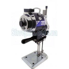 """Розкрійна машина з вертикальним ножем для важких матеріалів Megatex SC-800HD (8"""")"""