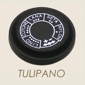 Ручка терморегулятора 384.D
