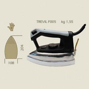Праска електропарова TREVIL F005 346.С