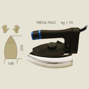 Праска електропарова TREVIL F022 346.СA
