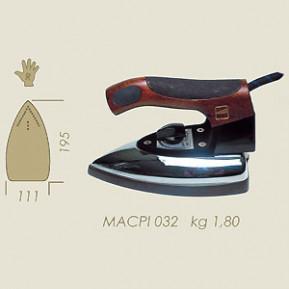 Праска електропарова MACPI 032