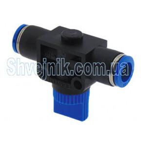 Ручний вентиль HE-2-QS-10