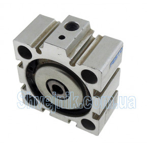 Пневмоциліндр AEVC-50-10-1-P