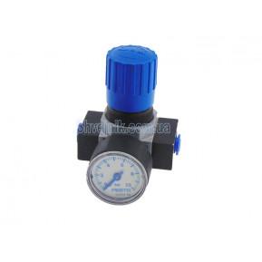 Регулятор тиску LR-QS6-D-7-Micro