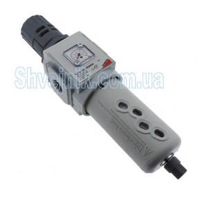Фільтр-регулятор MX2-1/2-FR0004