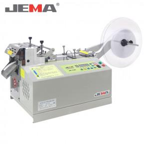Автоматична машина для нарізки тасьми xолодним ножем (прямо/напівколом) JM-110R