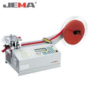 Автоматична машина для нарізки тасьми xолодним ножем (прямо) JM-120L