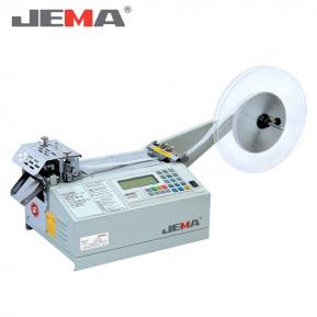 Автоматична машина для нарізки тасьми xолодним ножем (прямо/напівколо) JM-120R