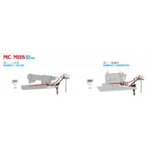 Електронний дозуючий пристрій Racing MC M8S
