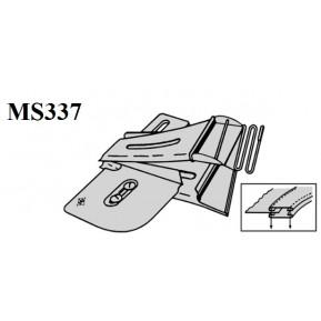 "Окантовувач MS337 2-5/8x1-5/8"""