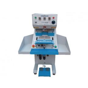 Прес для формування заготовок манжет та клапанів Oshima OP-606
