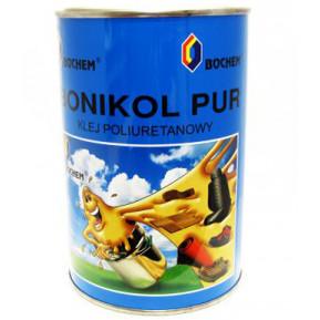 Клей дісмаколовий 0,8кг Bonikol Pur