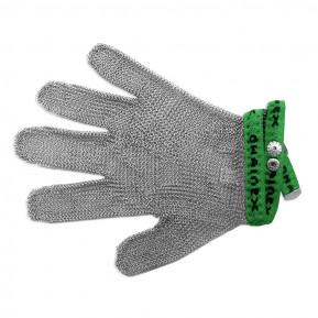 Кольчужна рукавиця 5 пала (середня) S1
