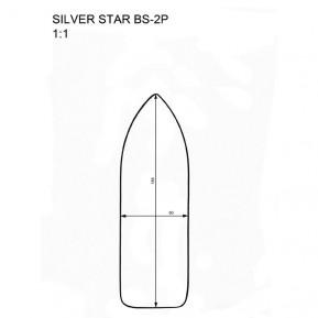 Підошва металева (накладка) BS 2PNR