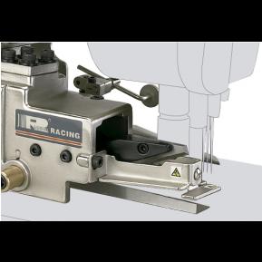 Пневматичний пристрій обрізки бейки Racing TCM-X65