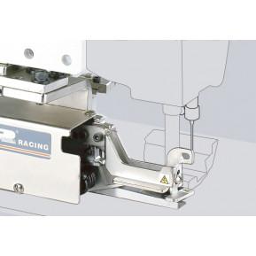 Пневматичний пристрій обрізки бейки Racing TCM-L25