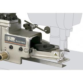 Пневматичний пристрій обрізки бейки Racing TCA-M45