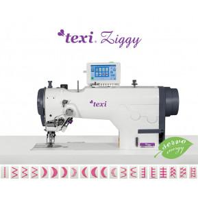 Швейна машина TEXI ZIGGY PREMIUM