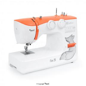 Побутова швейна машинка Texi Fox 25