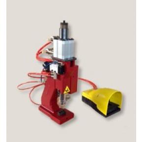 Пневматичний прес для набивки металофурнітури S.P.S Model TL.PN.A
