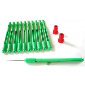Набір голок Veith-Needle Set 1,4mm (11 шт.)