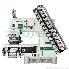 Швейна машина ZOJE ZJ1414-100-403-601-12048 SET