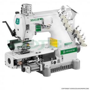 Швейна машина ZOJE ZJ1414-100-403-601-603-04127 SET