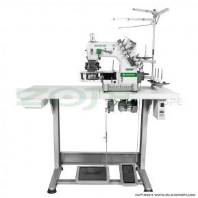 Швейная машина ZOJE ZJ1414-100-403-601-609-0464/254 SET