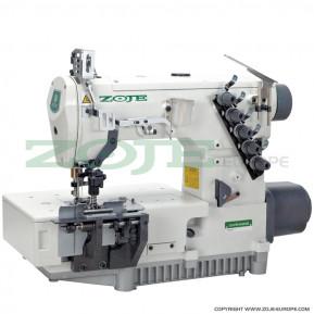 Швейна машина ZOJE ZJ2479A-064M-VF-BD SET