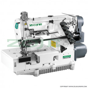Швейна машина ZOJE ZJ2539A-156S-1-VF-BD SET