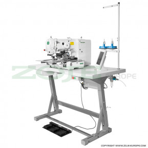 Швейна машина Zoje ZJ5770A-1510HD SET