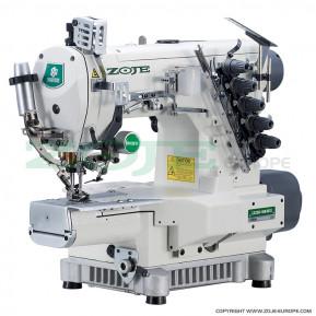 Швейна машина ZOJE ZJC2500-164M-BD-D3 SET