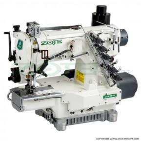 Швейна машина ZOJE ZJC2500P-156M-BD-D3 SET