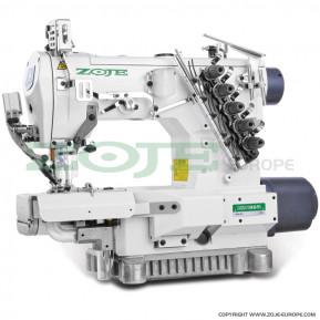 Швейна машина ZOJE ZJC2521-156M-BD-D3 SET